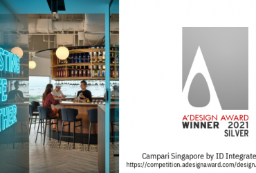 Campari Singapore By ID Integrated